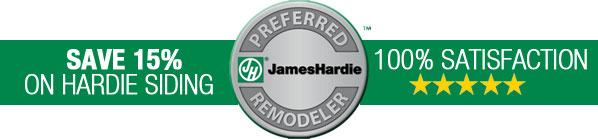 Hardie badge